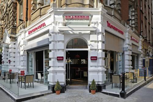 Picture of Mercure Bloomsbury