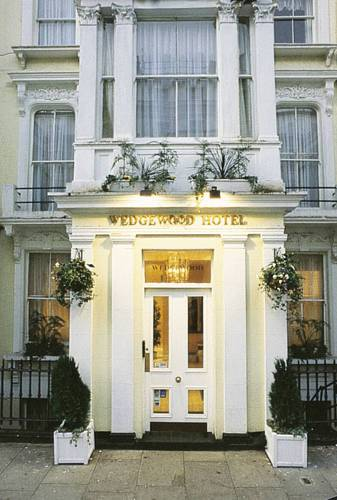 Picture of Wedgewood Hotel