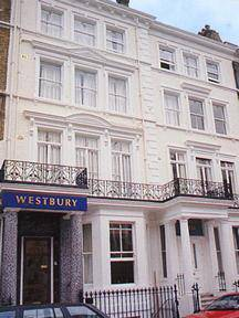 Picture of Westbury Kensington Hotel