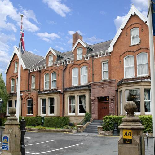 Picture of Willowbank Hotel