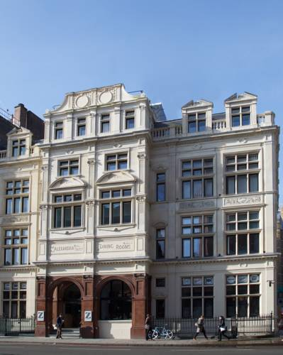 Picture of Z Hotel Shoreditch