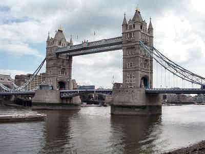 London Bridge Images Tower Bridge Picture of Tower Bridge on a